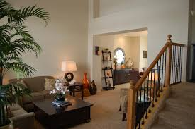 paint colors for living rooms with oak trim home decor