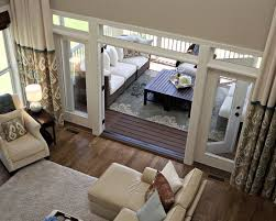 Best Two Story Family Room Images On Pinterest Living Room - Two story family room
