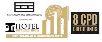 Interior Designers Institute Philippine Institute Of Interior Designers Organization