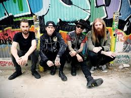saint rocke josh todd u0026 the conflict u2013 tickets u2013 saint rocke