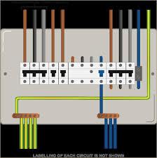 domestic switchboard wiring diagram davehaynes me