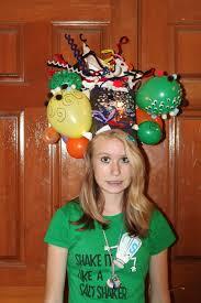 Crazy Christmas Party Ideas Crazy Hat Contest By Potatoetots On Deviantart