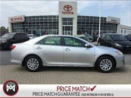 cruise toyota camry pre owned 2012 toyota camry power cruise key less