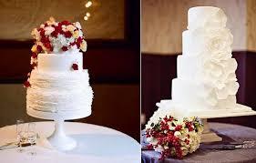 bridal cakes christmas wedding cakes cake magazine