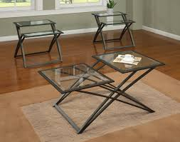 Glass Top Coffee Table With Metal Base Excellent Glass Top Metal Base Coffee Table U2013 Glass Top Coffee
