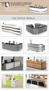 Small Salon Reception Desk by Modern Design Beauty Salon Reception Desks Buy Beauty Salon