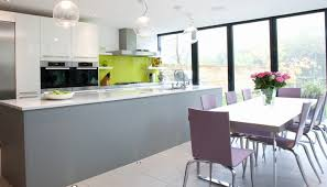 kitchen extension design ideas backyard kitchen extension design idea with open plan house