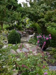 Townhouse Garden Ideas More From Betsy S Townhouse Garden In New York Finegardening