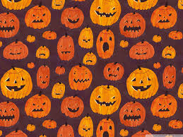 halloween wallpaper pictures halloween pumpkins pattern hd desktop wallpaper high definition