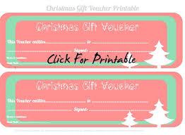 printable christmas gift vouchers free printable christmas gift vouchers the mummy toolbox