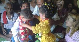 thailand only three year get married make amazing