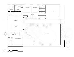 u shaped house with courtyard u shaped floor plan u2013 laferida com