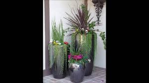 corner living room plants youtube
