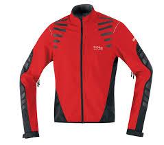 biking shell jacket gore bike wear mtbr com