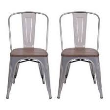 Industrial Metal Kitchen Chairs Best 25 Metal Dining Chairs Ideas On Pinterest White Dining