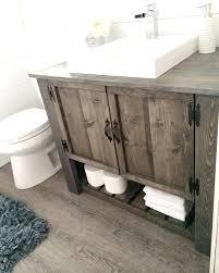 rustic bathroom sinks and vanities rustic bathroom vanity designs rustic bath vanity best rustic