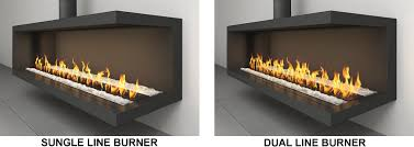 freestanding ventless gas fireplace home decorating interior