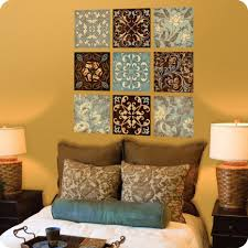 luxurious bedroom wall decor ideas in interior designing home