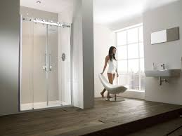 bathroom gorgeous glass shower doors for your contemporary