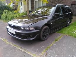 mitsubishi chamonix mitsubishi galant estate 400 ono in christchurch dorset gumtree