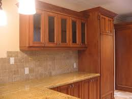 Cherry Kitchen Cabinets With Granite Countertops Kitchen Room Kitchen Cabinets Granite Countertops Dark Cherry