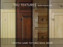 Kitchen Cabinet Textures Second Life Marketplace 10103 18 X Cabinet Doors Drawers