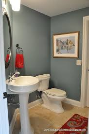 best 25 bathroom wall colors ideas on pinterest guest bathroom