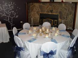 awesome round wedding table decorations with sweet balloon cool
