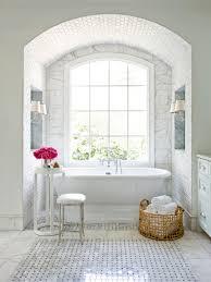 Bathroom Tile Designs Photos 9 Bold Bathroom Tile Designs Hgtv S Decorating Design Hgtv