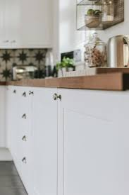 How To Paint Kitchen Cupboards Rock My Style UK Daily - Painted kitchen cabinet doors