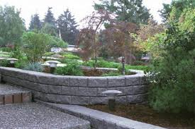 Unilock Walls Garden Wall With Stack Stone By Unilock Photos