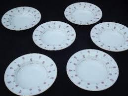 vintage china dinnerware