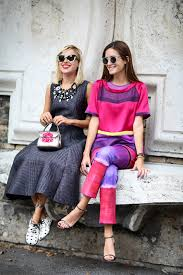 Maximalist Style by Sorry French Women Italians Are Doing It Better Italian Girls