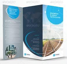 10 best premium brochure templates to download