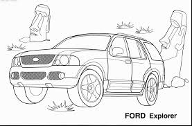 car coloring pages of muscle cars printable kids colouring u got u