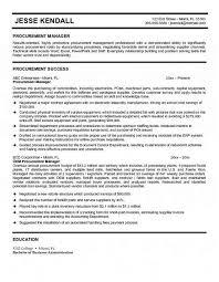 purchase resume sample purchasing resume sample resume example 8 purchasing