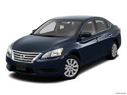 nissan versa graphite blue 2014 nissan sentra sedan i4 cvt fe sv carnow com