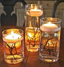 58 best floating candle centerpieces images on pinterest