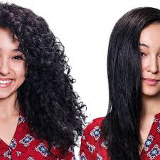 keratin treatment on black hair before and after hair smoothing keratin treatments what you need to know allure