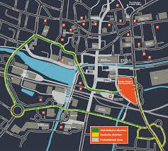 where to park car parks in lincoln park u0026 ride visit lincoln