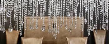 hanging crystals best hanging chandelier 5 types of hanging crystals for