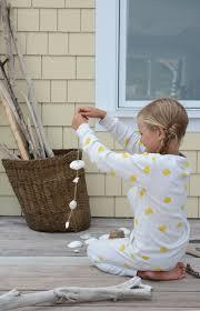 diy seashell mobiles babyccino kids daily tips children u0027s