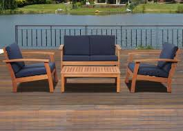 patio furniture sets birch lane wood clearance tasty care