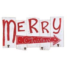 merry christmas sign wooden merry christmas sign wayfair