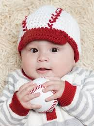 baby boy names from the baseball of fame