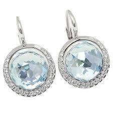 pierced earrings brand shop axes rakuten global market swarovski pierced