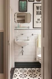 small black and white bathrooms ideas bathroom design vintage tile great white ideas small and