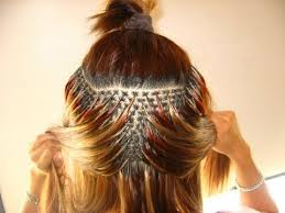 glue extensions hair extension products micro rings and nano rings fusion
