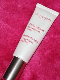 instant light complexion perfector clarins instant light complexion perfector the in the tartan