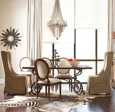 kincaid furniture artisan u0027s shoppe dining tradtional seven piece